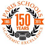 Paris Schools Academic Excellence logo