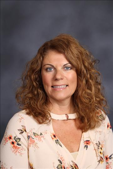 Amy Jo Mascal - Principal