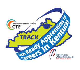 Tech Ready Apprentices for Careers in Kentucky logo