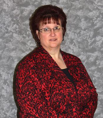 Janet Hissrich