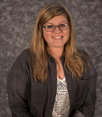Kelsey Leach