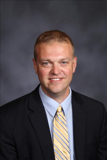 Matt Seaton - Superintendent