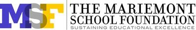 The Mariemont School Foundation logo