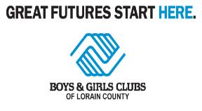 Great Futures Start Here. logo