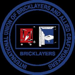 Bricklayers logo