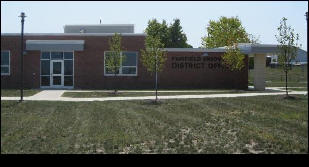 Fairfield Union District Office