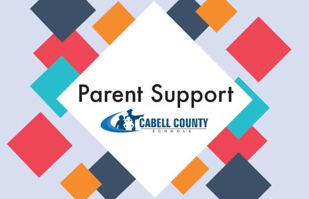 Parent Support graphic