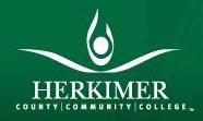 Herkimer logo