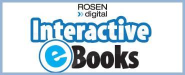 Rosen eBooks = Use SEEK Login