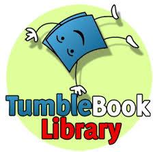 Tumblebooks - Use SEEK Login