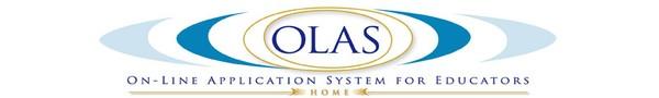 On-line Application System for Educators Logo