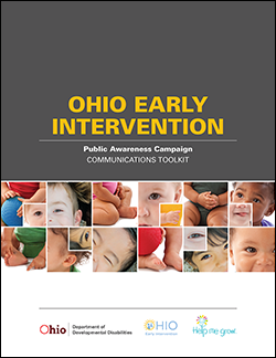 Download Early Intervention communication toolkit guidance document