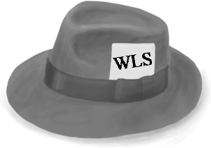 WLS News Article - Hat