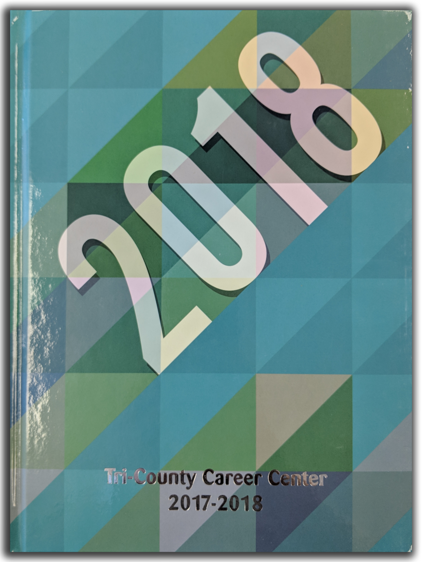 Tri-County Career Center 2017-2018 Yearbook