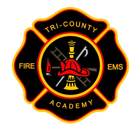 Tri-County Fire/EMS Academy Logo