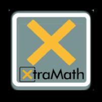 Xtra Math Logo