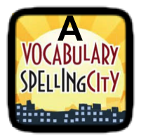 Spelling City A