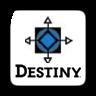 Destiny Discover Webclip Image