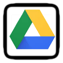 Google Drive Link and Icon