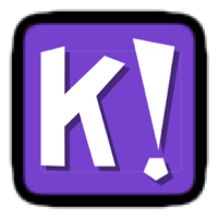 Kahoot Link and Icon