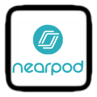 Nearpod Icon and link