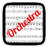 Orchestra Website Link and Icon