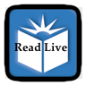 Read Live Icon and link