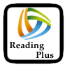 Reading Plus Icon and Link