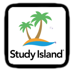 Study Island Icon and link