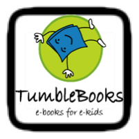 TumbleBooks Link and Icon