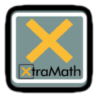 XtraMath Icon and Link
