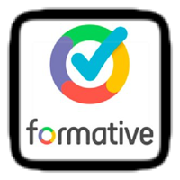 Go Formative Website Link or Webclip