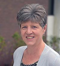 Glenda Roberts