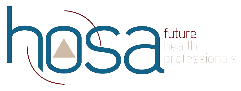 HOSA logo and NTHS logo