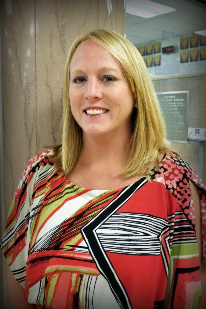 Jenny Wietrzykowski, Associate Principal