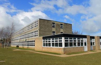 Patti Elementary School