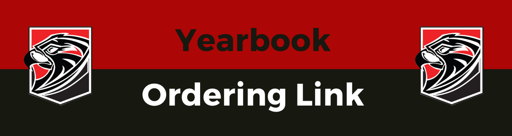 Yearbook Ordering Link