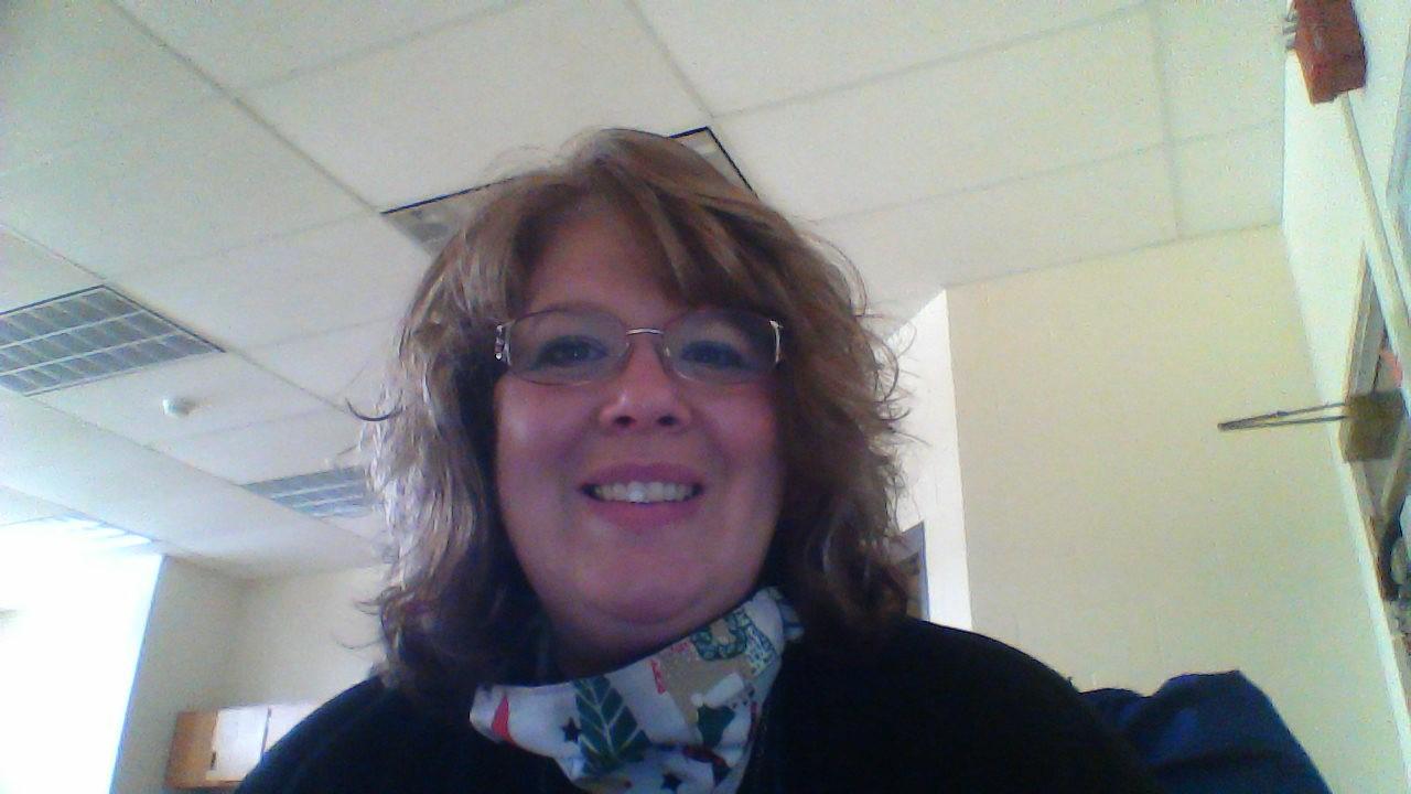 Ms. April Erkson