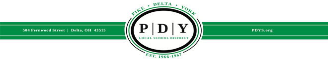 PDY Logo Banner