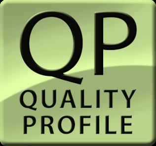 Quality Profiel Icon